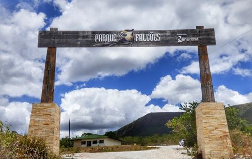 Polícia identifica envolvidos em assalto ao Parque dos Falcões (foto: Blog Meu Destino )