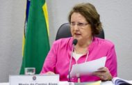 Senadora destina recursos para fomento do setor agropecuário
