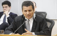 Posse de Ulices Andrade na presidência do TCE será na próxima sexta-feira