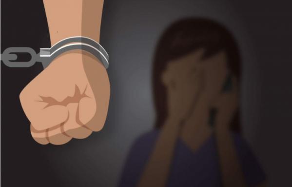 Homem é preso em flagrante por violência contra mulher em Socorro