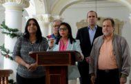Venezuela ordena expulsão do embaixador do Brasil em Caracas