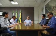 Prefeito de Aracaju anuncia pagamento da 2ª parcela do 13º salário para esta quarta