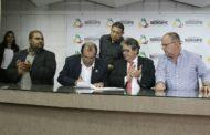 Governo de Sergipe assina transferência de gestão do Hospital de Lagarto para a Ebserh