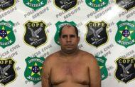 Polícia Civil prende homem que aplicou golpe em São Cristóvão