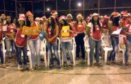 Alunos do Colégio Estadual Armindo Guaraná realizam 20ª edição do Festival de Arte