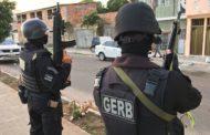 Polícia Civil cumpre 28 mandados de prisão de criminosos que vendiam drogas até no cartão de crédito