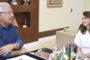 PSB desconfia que Sukita falsificou a própria assinatura
