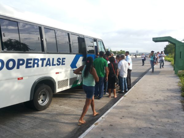 Frota do transporte intermunicipal de passageiros é reforçada a partir dessa sexta, 29