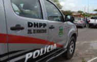 Homem condenado por homicídio em São Cristóvão é preso na Bahia
