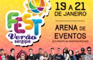 Confira a programação do Fest Verão 2018
