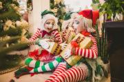 Confira as atrações do Natal Mágico do  Shopping RioMar