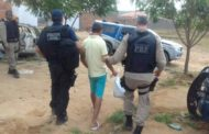 Empresário de banda sergipana é preso na Bahia