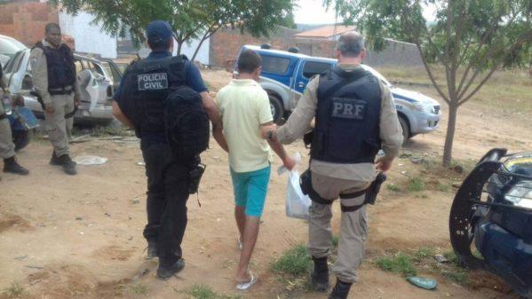 De acordo com a investigação da Polícia Civil da Bahia, que durou cerca de quatro meses, os presos são membros da facção criminosa conhecida como Bonde do Maluco (BDM)