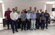 FCDL renova mandato com Edivaldo Cunha