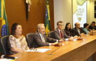 Tribunal de Contas recebe debate sobre revisão nos limites dos municípios sergipanos