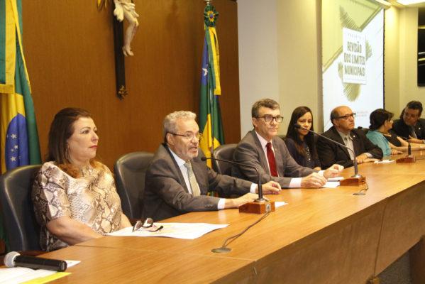 O presidente do TCE, conselheiro Clóvis Barbosa, elogiou a ação e colocou os equipamentos da Casa, como drones e câmeras, à disposição do projeto.