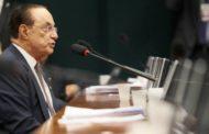Ministro rejeita recurso e determina prisão do deputado federal Paulo Maluf