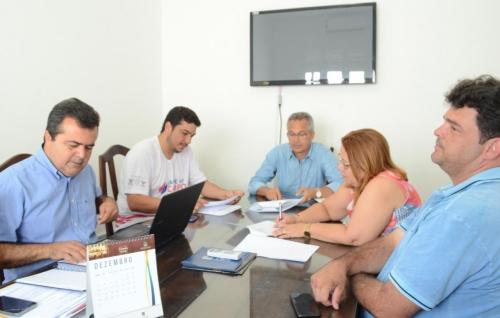 Prefeitura de São Cristóvão e Senar firmam parceria para ação de saúde em comunidades rurais