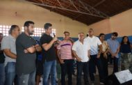 Na região do Vale do Cotinguiba, lideranças políticas declaram apoio à Belivaldo Chagas