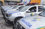 Governo renova frota de veículos da Cohidro, Emdagro e Polícia Militar