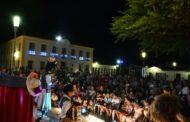 Prefeitura de São Cristóvão realiza programação especial de Natal na cidade