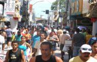 Vendas do Natal superam expectativas dos comerciantes, diz CDL