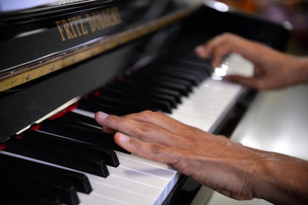 Governo do Estado divulga resultado da seleção para cursos e oficinas do Conservatório de Música de Sergipe