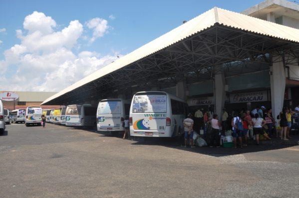 Frota reserva do transporte intermunicipal entra em operação a partir dessa sexta-feira