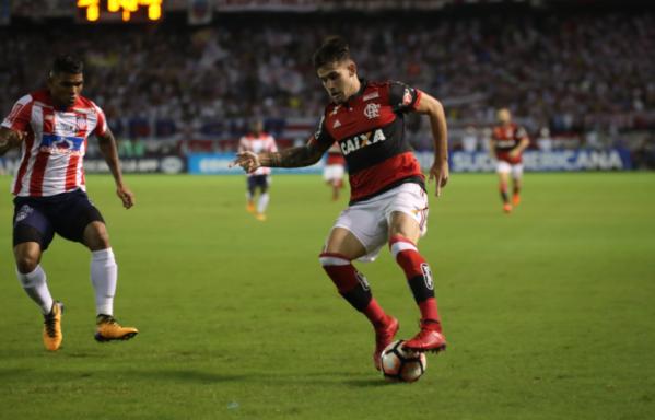 Flamengo e Independiente decidem Sul-Americana nesta quarta, no Rio