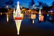 Prefeituras de São Cristóvão, Aracaju e Socorro promovem especiais de Natal; confira programação