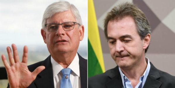 CPMI da JBS : relatório pede indiciamento de Janot e irmãos Batista