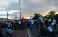 Trabalhadores de várias categorias fazem paralisação de 24 horas em Sergipe