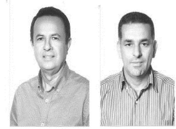 Prefeito de Mata Grande, Erivaldo Mandú (PP), e o vereador Joseval Costa (PP) foram presos suspeitos de corrupção (Foto: Reprodução/TSE)
