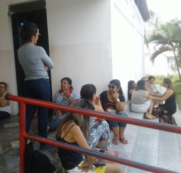 TV Sergipe é denunciada por más condições de trabalho