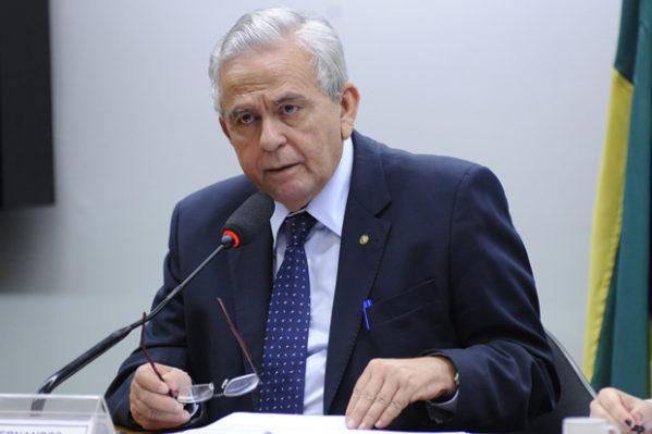 O deputado federal Pedro Fernandes (PTB-MA)  irá assumir o Ministério do Trabalho