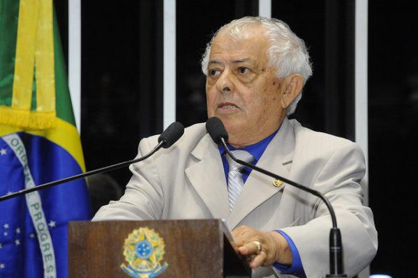 Elber Batalha defende PEC que amplia competências do Defensor Público federal