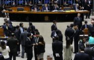 Congresso aprova Orçamento para 2018 com R$ 1,7 bilhão para fundo eleitoral