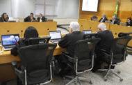Tribunal de Contas julga contas anuais de gestores sergipanos em sessão do Pleno