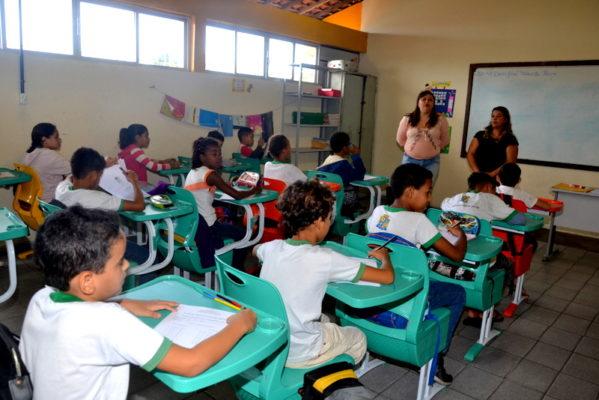 Escolas de Aracaju não terão recesso de fim de ano