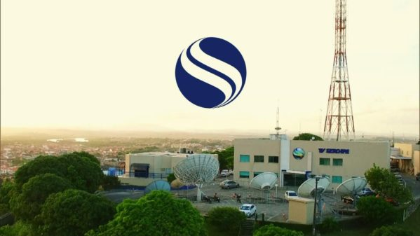 A pedido do SINDIJOR, TV Sergipe recebe fiscalização federal (Foto: TV Sergipe