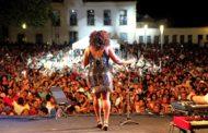Tranquilidade e segurança marcam 2º dia do Festival de Artes de São Cristóvão