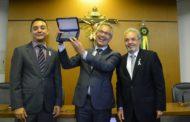 Prefeitura de São Cristóvão recebe nota dez em transparência