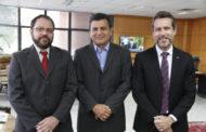 Tribunal de Contas do Estado reafirma parceria com a Receita Federal em ações fiscalizatórias