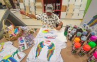 Oficinas gratuitas de adereços e make para o Carnaval acontecem neste fim de semana