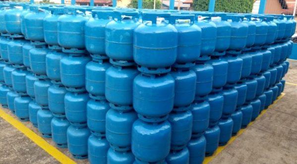 Procon Aracaju divulga pesquisa comparativa de preço do gás de cozinha