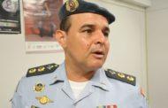 Justiça determina retirada de patente de coronel da PMSE
