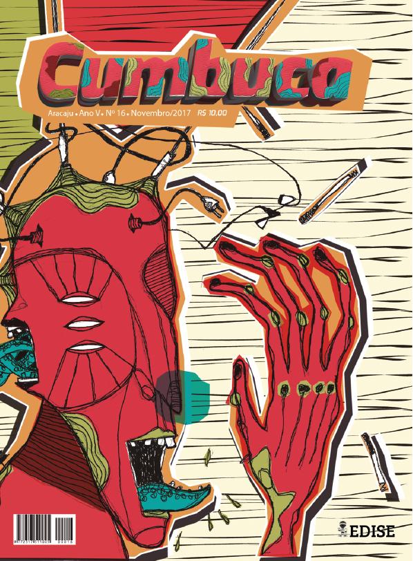 Matéria de capa da nova Cumbuca fala da produção de 'fanzine' em Sergipe