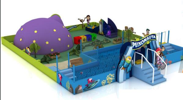 Sucesso do canal Discovery Kids promete agitar as férias da garotada que visita o RioMar Shopping