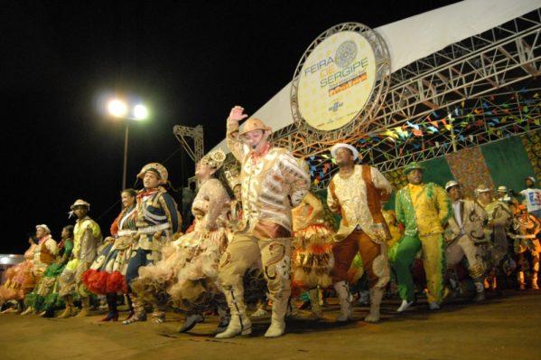 O evento será realizado de 16 a 28 de janeiro na Praça de Eventos da Orla de Atalaia (Foto:arquivo/ Sebrae)