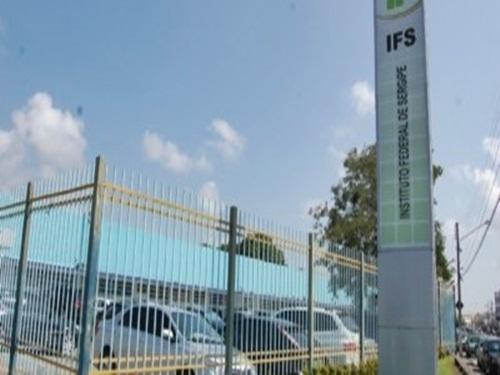 IFS abre inscrições para processo seletivo dos cursos técnicos e de graduação